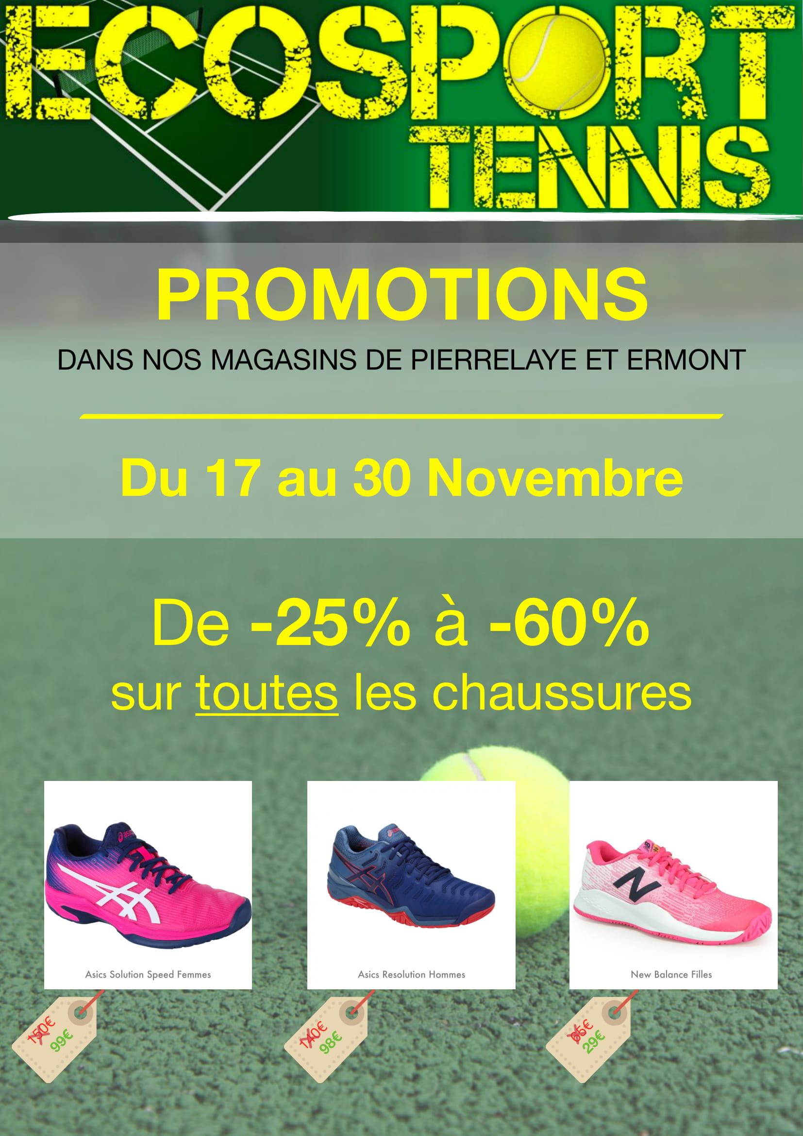 60Sur Toutes Les Tennis PromosJusqu'à Et De Chaussures Running 76fyYgbv