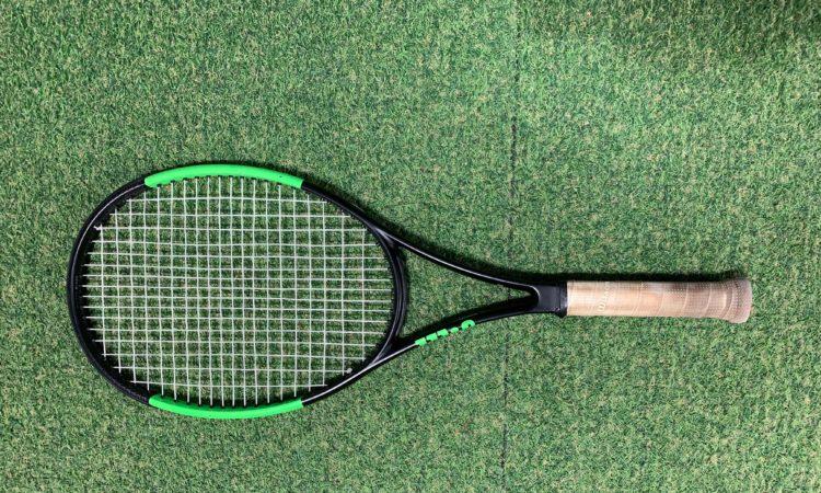 Wilson Blade 101 L – Ecosport Tennis